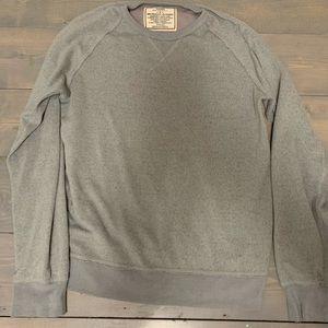 5/$20 Chor gray pullover sweatshirt
